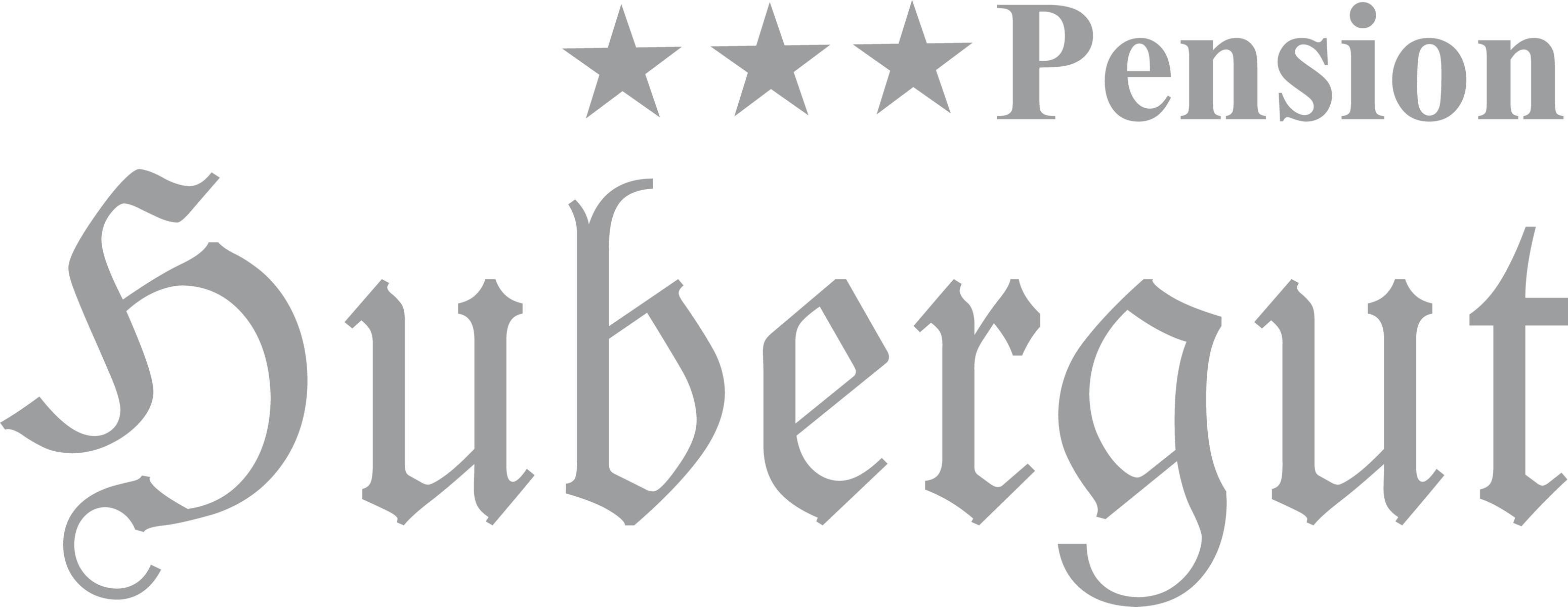 Hubergut Logo